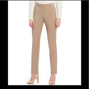 Antonio Melani Gilda Stripe Straight Leg Pant
